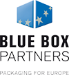 logo Hinojosa Blue Box